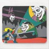 Batman #37 Mousepad