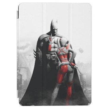 Batman & Harley iPad Air Cover