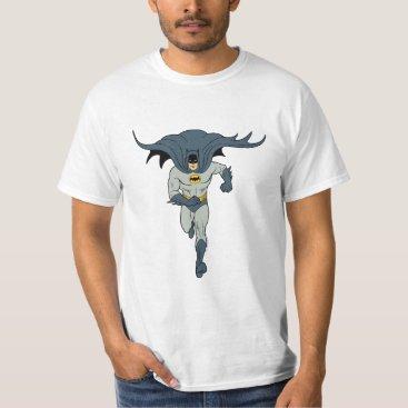 Batman Running T-Shirt