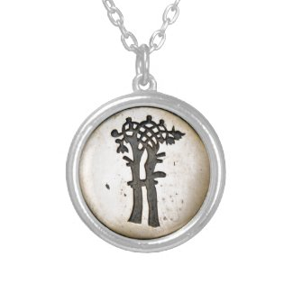 Bayeux Tapestry Tree Custom Jewelry