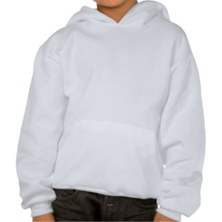 Baymax Waving Hooded Sweatshirt