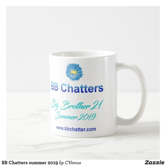 BB Chatters summer 2019 Coffee Mug
