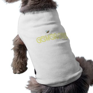 Be Generous - A Positive Word petshirt