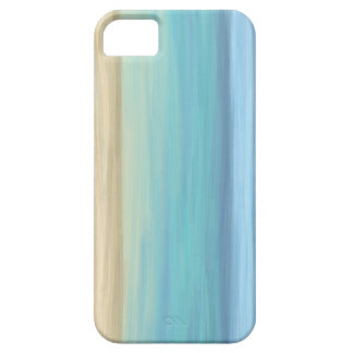 Beach Colors ORIGINAL Abstract Art Phone Case iPhone 5 Cover