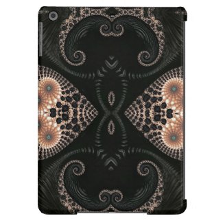 Beautiful Fractal Art iPad Air Cases