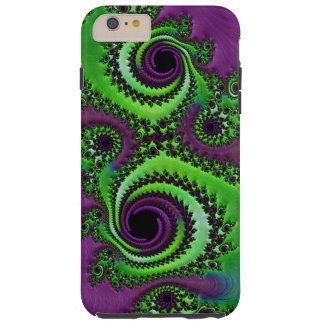 Beautiful Fractal Art IPhone6 Plus iPhone 6 Plus Case