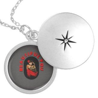 Beautiful You Custom Necklace
