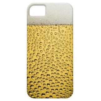 Beer Glass iPhone SE/5/5s Case