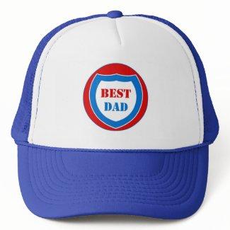 Best DAD - Hat