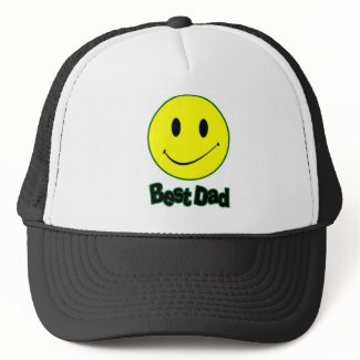 Best Dad hat hat