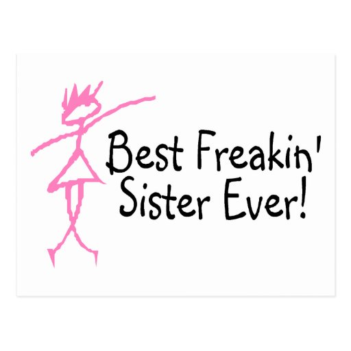 Best Sister Ever Quotes. QuotesGram
