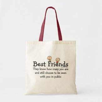 Best Friends Bag