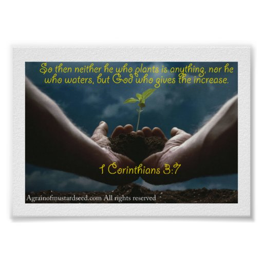 Bible Quotes Inspirational Poster Zazzle