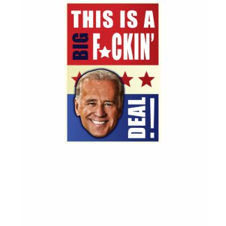 Biden Big Deal shirt
