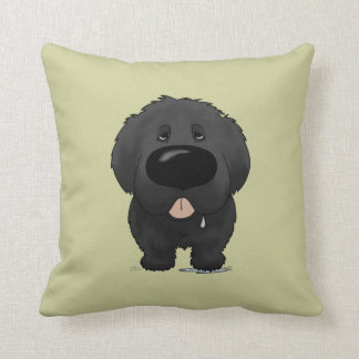 Dog Butt Pillows  Decorative  Throw Pillows  Zazzle