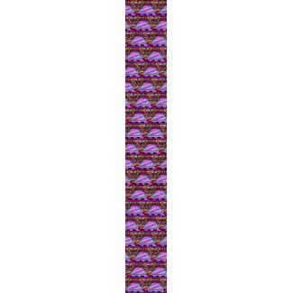 Billiards Pop Art Geometrix CricketD DesignerStuff tie