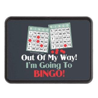 Bingo Players Hitch Covers