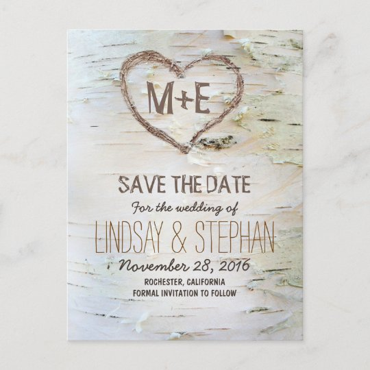 Rustic 25th Wedding Invitations