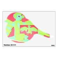 Peel And Stick Wall Decals & Wall Stickers | Zazzle