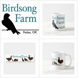 Birdsong Farm