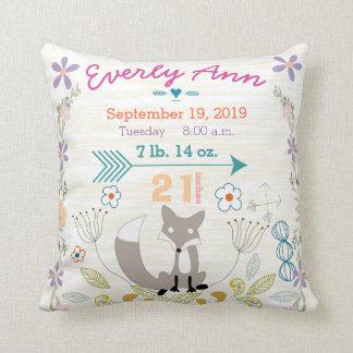 Baby Pillows Decorative Throw Zazzle