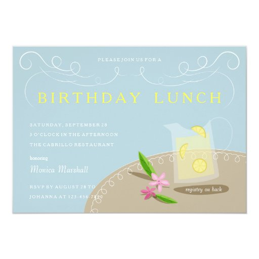 Make Birthday Invitation Card Free