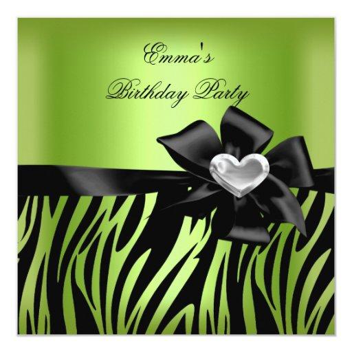 Create Custom Invitations