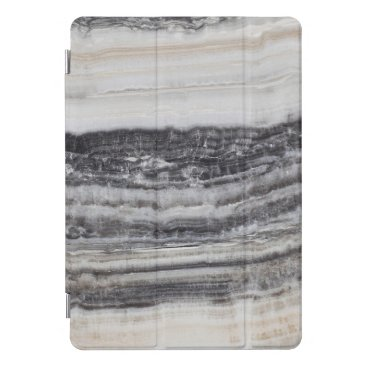 Black And White marble iPad Pro Cover