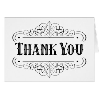 Quinceanera Thank You Notes Gifts on Zazzle