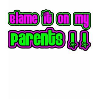 blame shirt