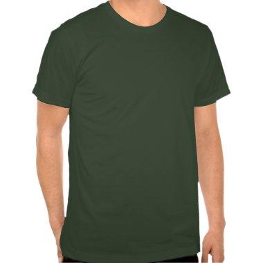 Bloody Zombie Art t-shirts