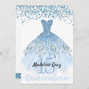 cinderella birthday invitations zazzle