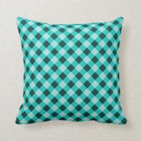 Flannel Pillows - Flannel Throw Pillows | Zazzle