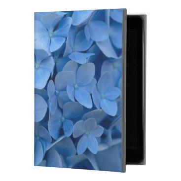 "blue flowers iPad pro 9.7"" case"