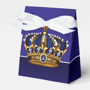 crown favor boxes zazzle
