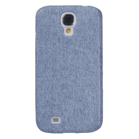 Blue Jean Samsung Galaxy S4 Covers