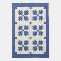 Bear Paw Kitchen Towels | Zazzle