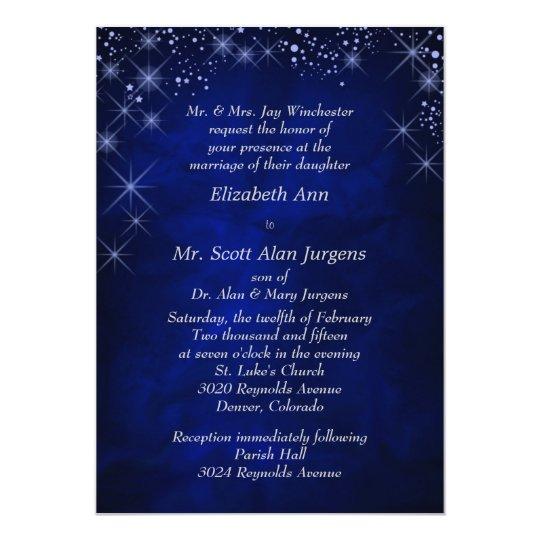 The Conservatory Suite Formal Letterpress Wedding Invitation Script Clic Timeless