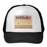 Boardwalk hats