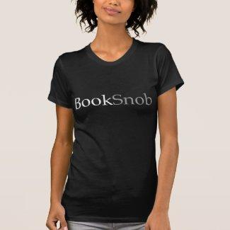 BookSnob Women's Shirt