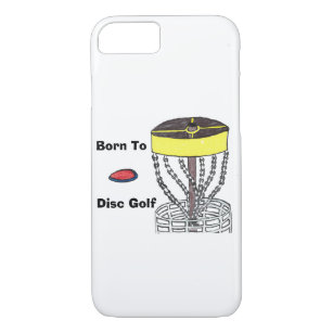Disc Golf iPhone Cases Covers Zazzle