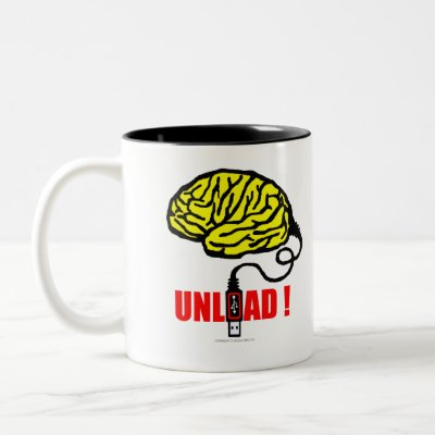 Unload Brain