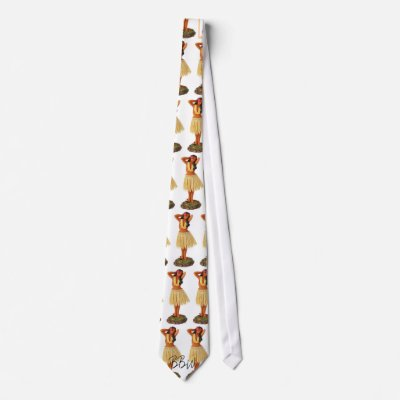 Chuck vs. the Sound of Music: Some Awesome Neckties!