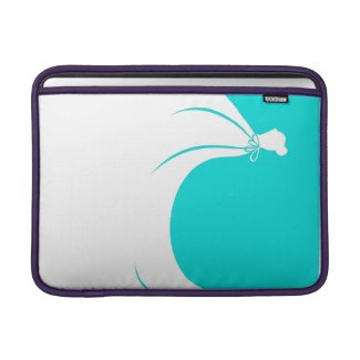 Bridesmaid Laptop Cover Sleeves For MacBook Air