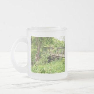 Bridge Mug mug