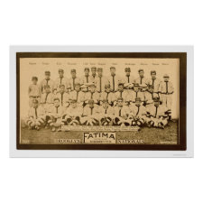 Brooklyn Dodgers Baseball 1913 Posters