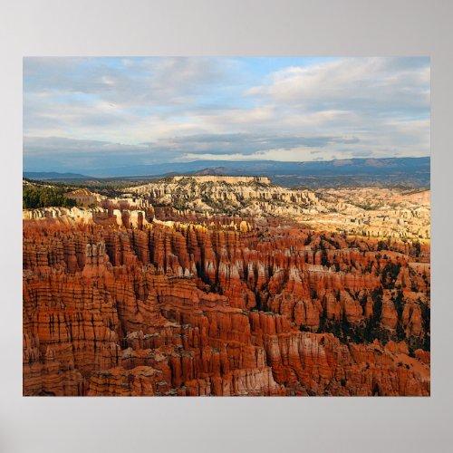 Bryce Canyon National Park, Utah Poster