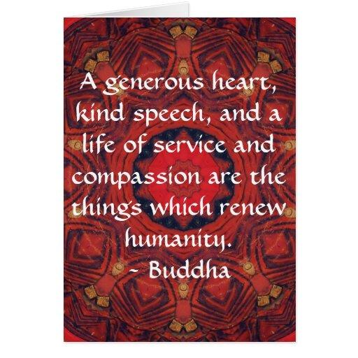 Buddhist Quotes Compassion QuotesGram