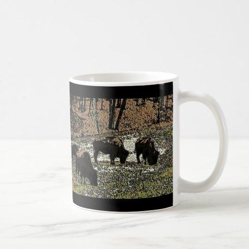 Western Theme Mugs Western Theme Coffee Mugs Steins