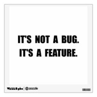 Computer Programmer Wall Decals & Wall Stickers | Zazzle